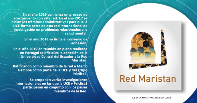 Red Maristan