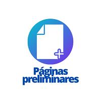 Páginas Preliminares